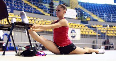 Udforsk gymnastikkens verden