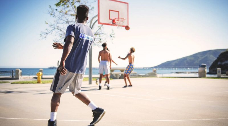 Tag til udlandet og dyrk en masse sport
